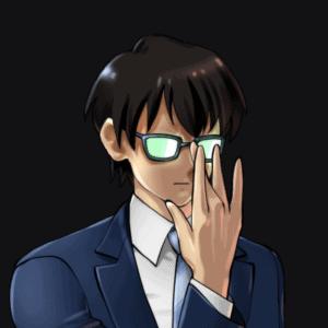 モブ山@非モテ男子